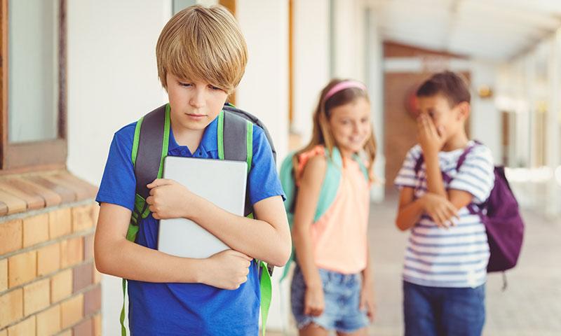 Bekas Luka Bullying: Dampak pada Kehidupan dan Hubungan Orang Dewasa