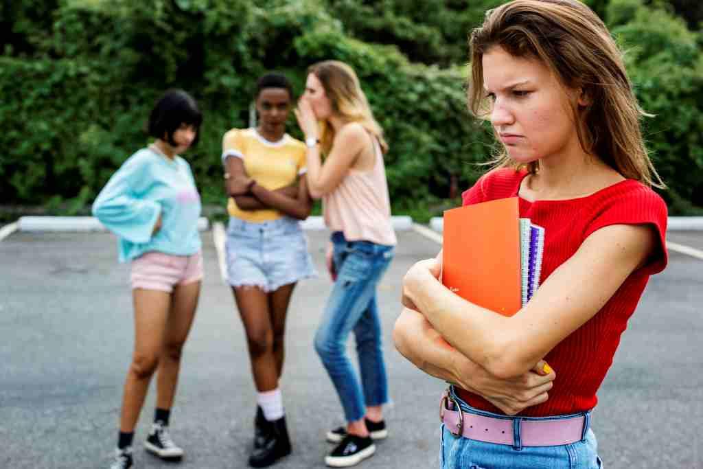 Dampak Bullying pada Kehidupan dan Hubungan Orang Dewasa