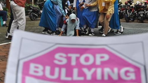Unsur Penyebab Terjadinya Bullying