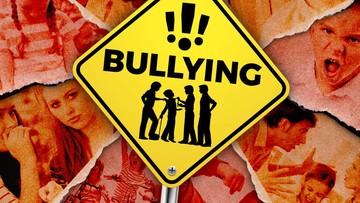 Buku Bully yang Menceritakan Bullying