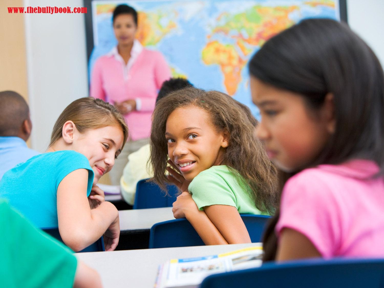 Memimpin Jalan: Buku Pencegahan Bullying untuk Orang Tua dan Pendidik (Bagian 2)