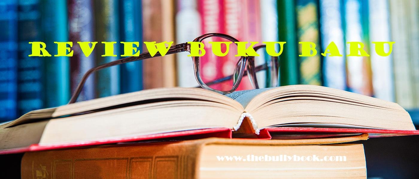"Review Buku Baru ""Bullying Beyond the Schoolyard"""