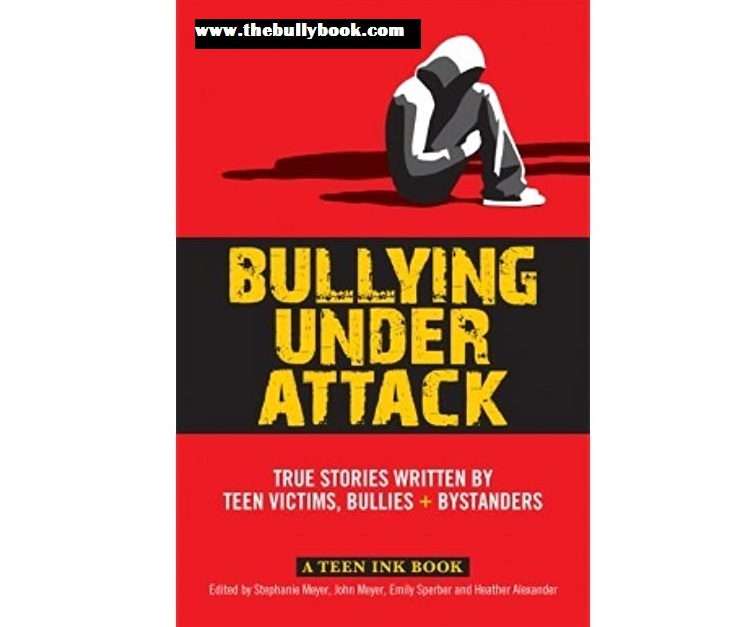 Resensi Buku Bullying Under Attack